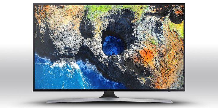 Televizoare Samsung UHD MU6102 si MU6172 Seria 6
