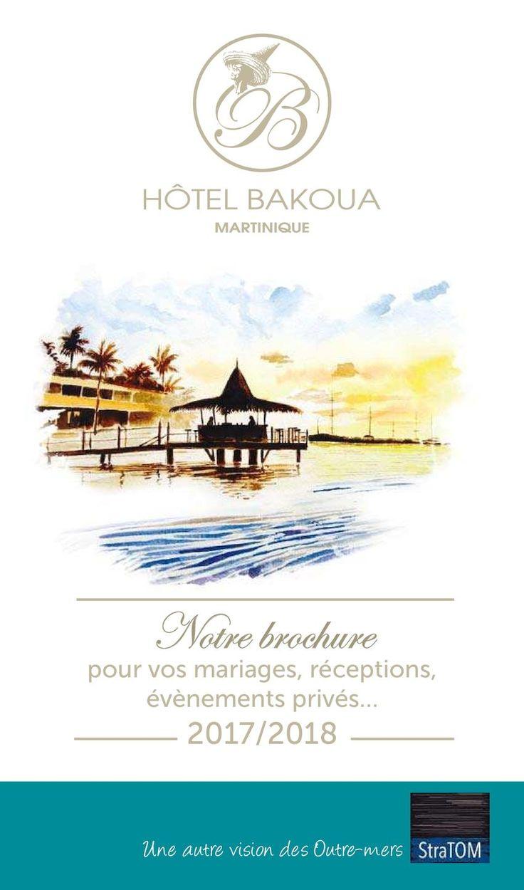 Hotel Bakaou. Martinique