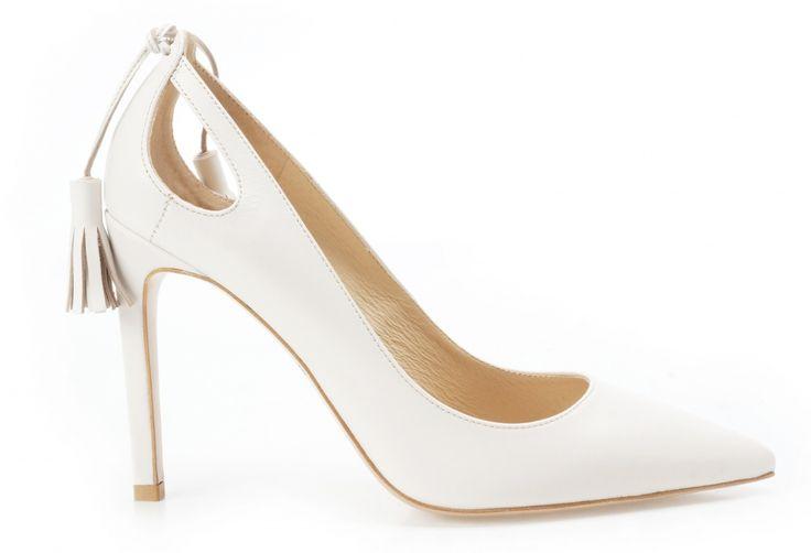 Baldowski Bridal Collection #fashion #baldowski #bridal #collection #wedding #bride # shoes #maid