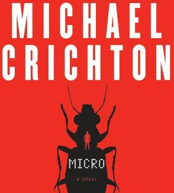 Pirates of the Caribbean Director To Take On Michael Crichton Book Micro - http://www.reeltalkinc.com/pirates-caribbean-director-take-michael-crichton-book-micro/