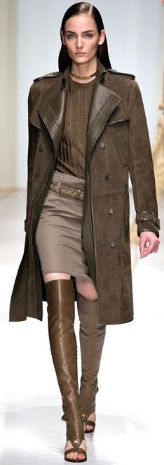 Salvatore Ferragamo's Ready-To-Wear collection for Spring/Summer 2013 (© 2012)