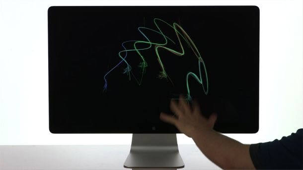 Leap Motion: Gesture tech's come-hither allure  In less than two months, developers have submitted more than 26,000 requests to use the gesture control technology to drive cars, fly planes, and even interpret sign language in real time.
