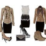 Bugün Hangi Moda? Bir Etek Üç Kombin | Hangi Moda Bir etekle üç farklı kombin oluşturabilir. Giyeceğiniz yere göre kombinleyebilirsiniz. Mutlaka gardrobunuzda olması gereken bir parça.. Siyah kalem bir etek. İster klasik, ister abiye ya da spor..    Üzerine giyeeğiniz bluz ve ayakkabılarla 3 değişik kıyafet hazırlamak mümkün.