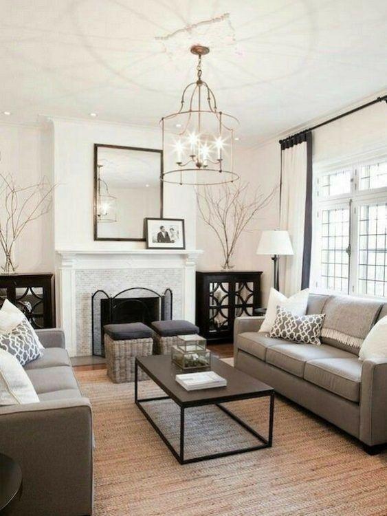 20 living room decorating ideas and stylish beautiful homemade rh pinterest com