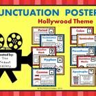 Give+punctuation+a+starring+role+in+your+classroom+with+these+colorful+punctuation+posters!  The+set+includes: 1.+Heading+Poster+ 2.+Period 3.+Ques...