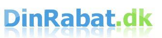 www.dinrabat.dk - side fyldt med tilbud, rabat & rabatkoder.