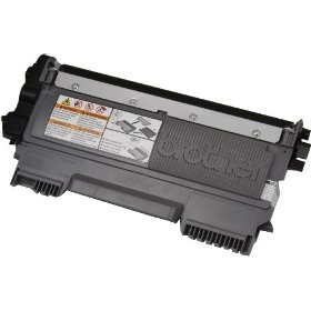 Brother Black High Yield Toner Cartridge (TN450) - Retail Packaging, (toner, brother, printer cartridge, monochrome, cartridge, laser printer, laser printer toner, computer, laser printer ink, wireless printer)