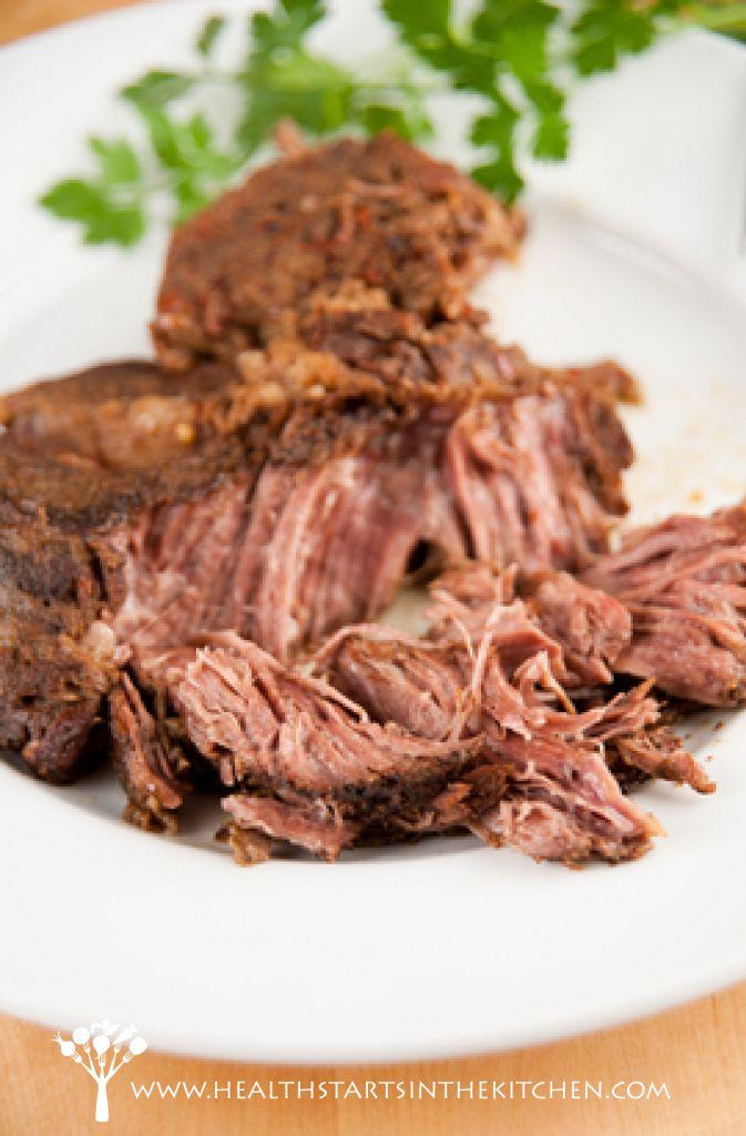 Venison Neck Roast Recipe Venison Health And Deer