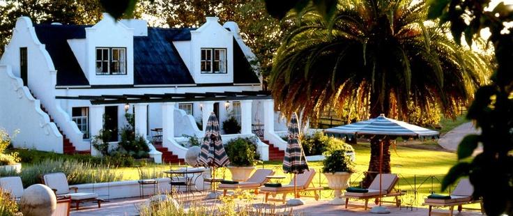 Kurland, South Africa