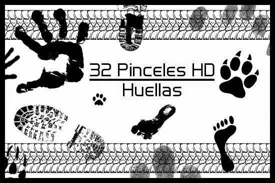 32_Pinceles_de_Huellas_by_Saltaalavista_Blog