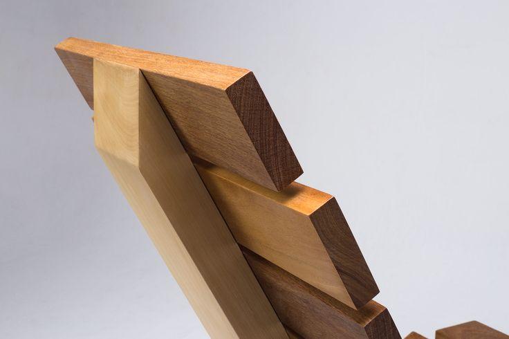 Cadeira de leitura Lombar