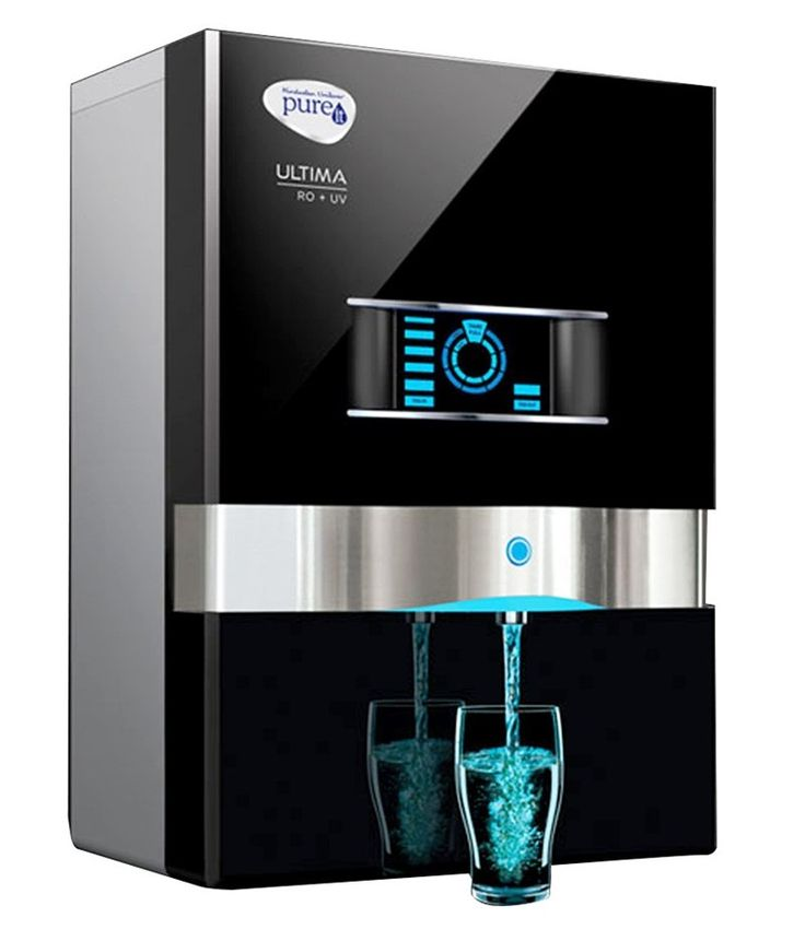 HUL Pureit Ultima RO UV Water Purifier Review Specifications Price Online in India