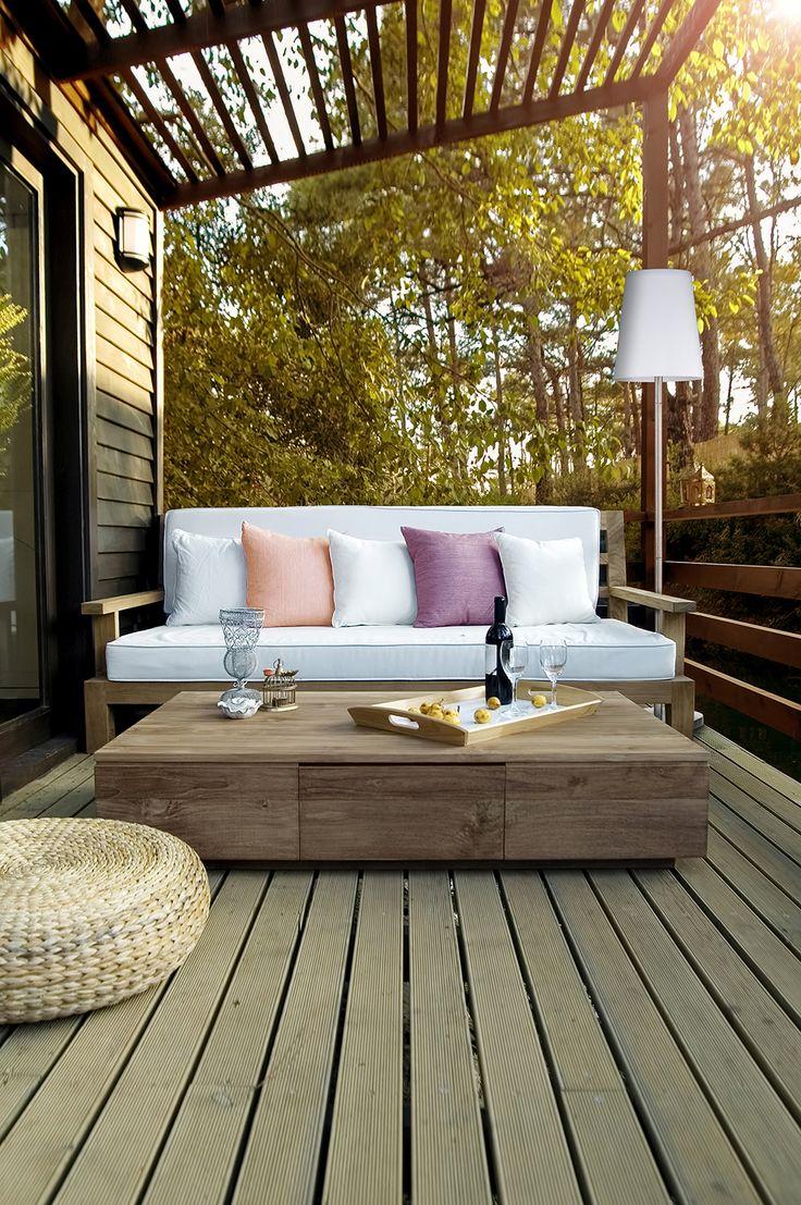 1000 bilder zu leuchten f r drau en und drinnen auf. Black Bedroom Furniture Sets. Home Design Ideas