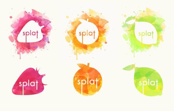 lemon juice typography - Google Search