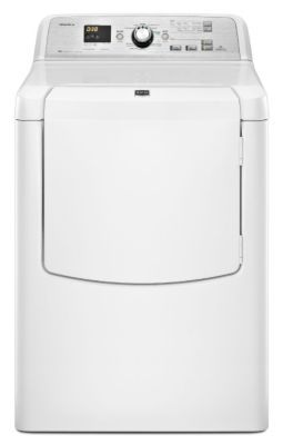 Maytag® 7.3 cu. ft. Bravos XL® HE Dryer with Refresh Cycle - Sears | Sears Canada