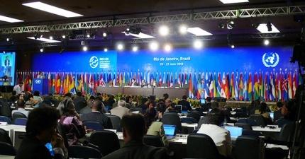 FSC répond à la consultation de l'Union Européenne sur les suites à donner à la conférence Rio + 20