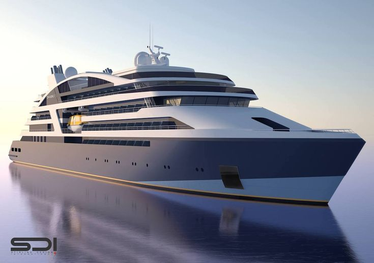 Norwegian offshore shipbuilder VARD says it has signed a letter of intent to built four expedition cruise ships for French cruise company Ponant. The new vessels will be developed by Vard, Ponant and Vard's parent company, Fincantieri, from a previous series of four luxury vessels delivered by Fincantieri to Ponant between 2010 and 2015. Vard …