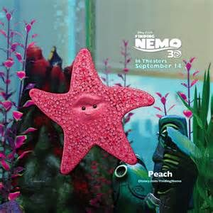 *PEACH ~ Finding Nemo, 2003
