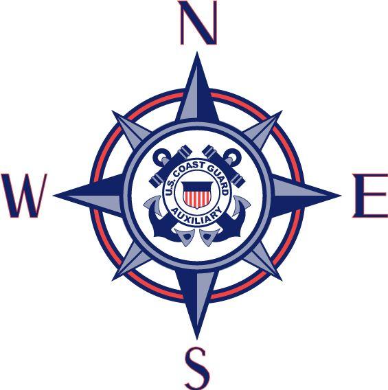 Coast Guard. Coast Guard Reserve. Coast Guard Auxiliary. Land - Sea - Air.