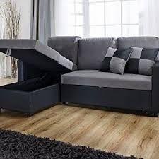 Risultati Immagini Per Small L Shaped Sofa Bed