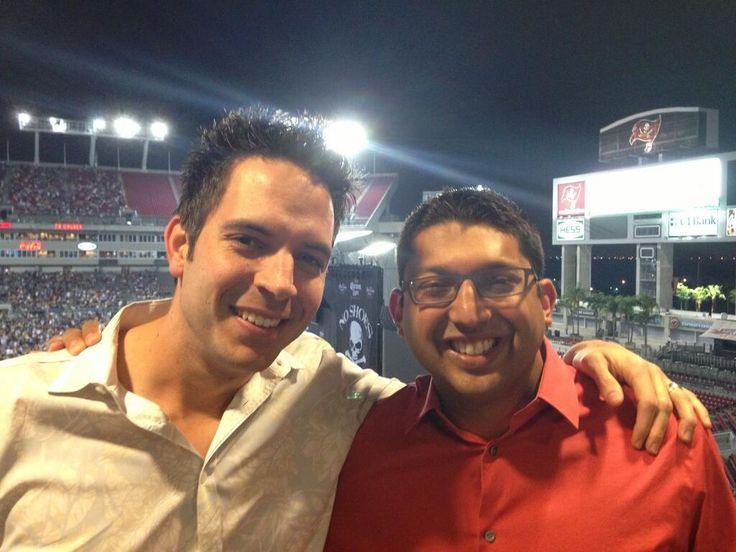 Elevate inc on twitter tampa raymond james stadium event