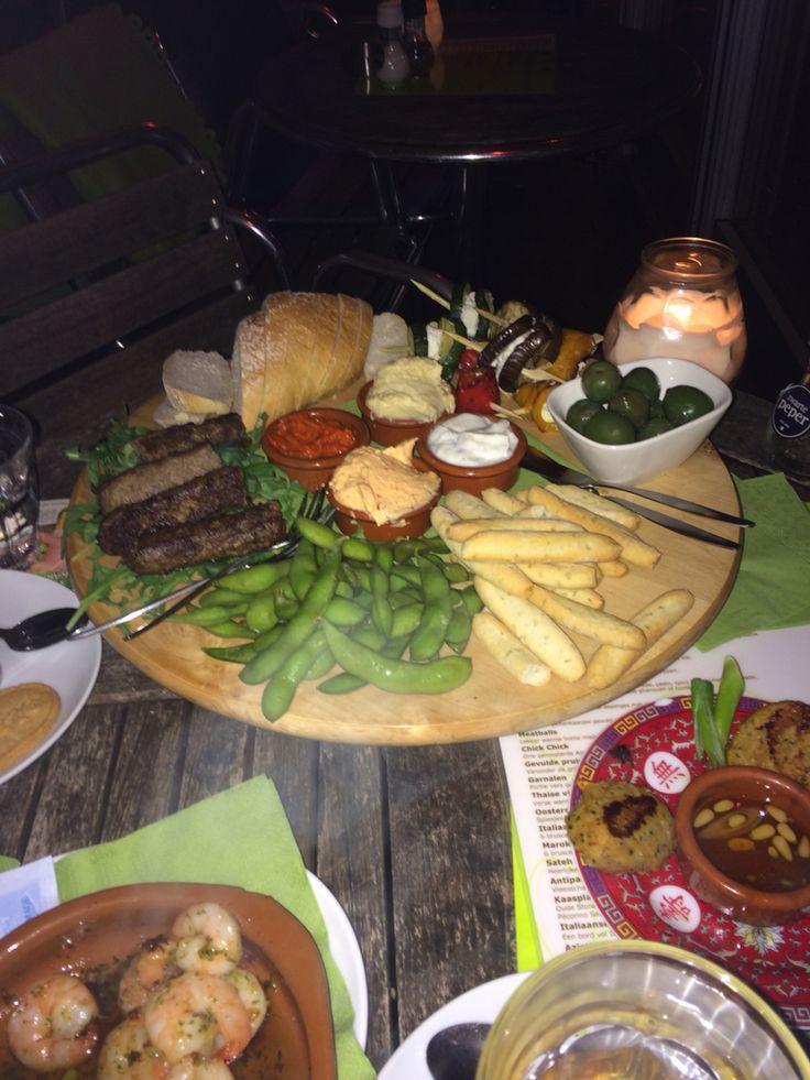 #Moroccan #sharing #delicious