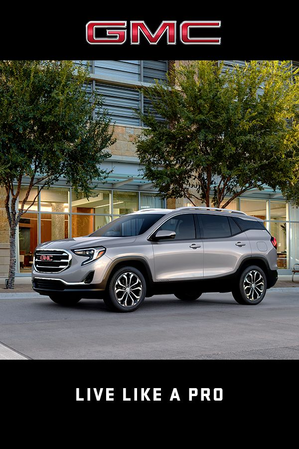 Pin By Gmc On Gmc 2019 Retail Events Lease Deals Gmc Terrain Gmc Vehicles