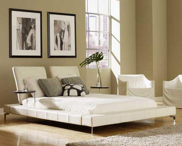 M s de 1000 ideas sobre camas modernas en pinterest for Dormitorios orientales