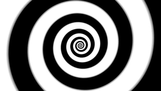 Espiral Rotacao Hipnose Com Imagens Hipnose Espiral