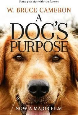 A Dog's Purpose DOWNLOAD PDF/ePUB [W. Bruce Cameron] pdf download