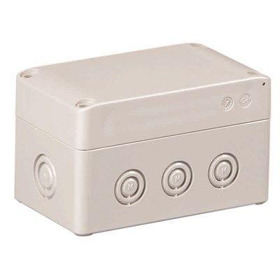 SPCK 081310 G Cubo S kapsling lokk