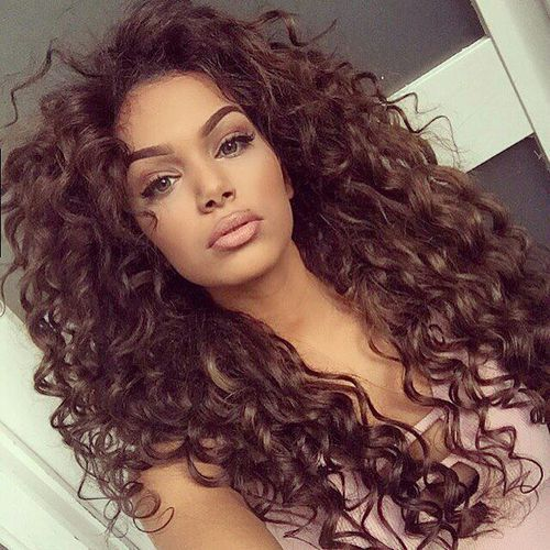 Put down the flat iron. Follow these expert tips for getting a great curly haircut that will work for -- not against -- your waves