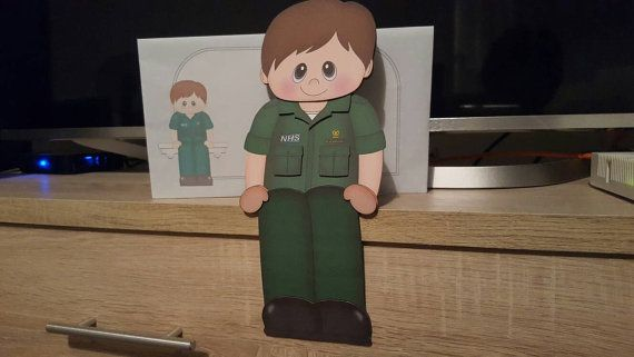 Check out this item in my Etsy shop https://www.etsy.com/uk/listing/488598613/nhs-paramedic-birthday-card-husband-dad