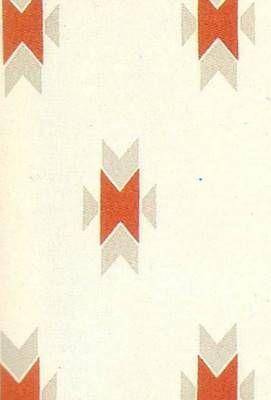 Simple Navaho #textile
