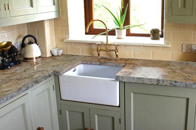 Places To Buy Granite Countertops Near Me : ugly old countertop a fresh new look.: How to Give Your Countertop ...