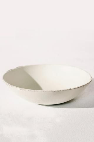 Colourful with a statement raw finish, the Louis Bowl is the perfect tabletop partner. The...