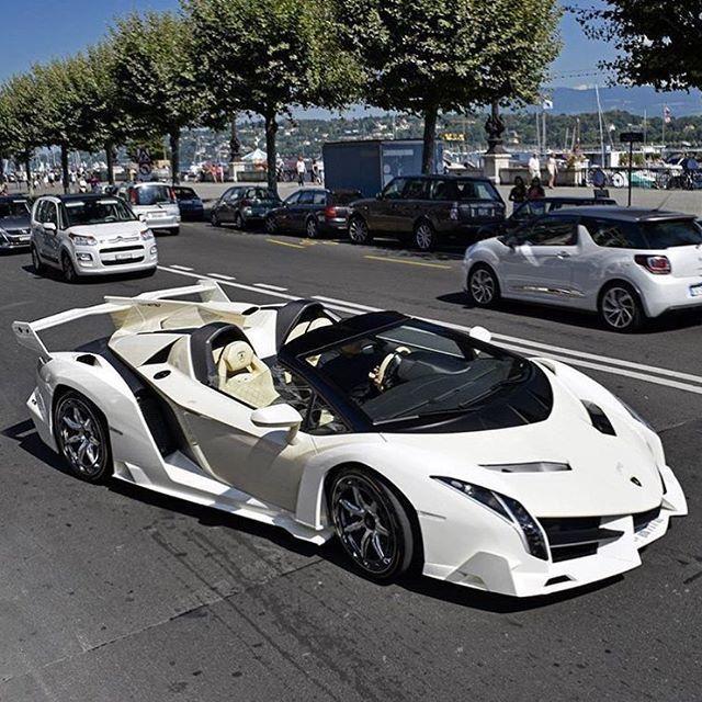 Luxury Car Lamborghini: 96 Best Lamborghini Veneno Images On Pinterest