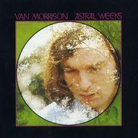ヴァン・モリソンの「Astral Weeks」を@AppleMusicで聴こう。