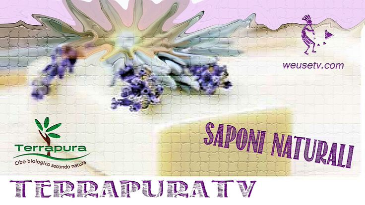 #Saponi e #cosmetici #naturali fatti in #casa