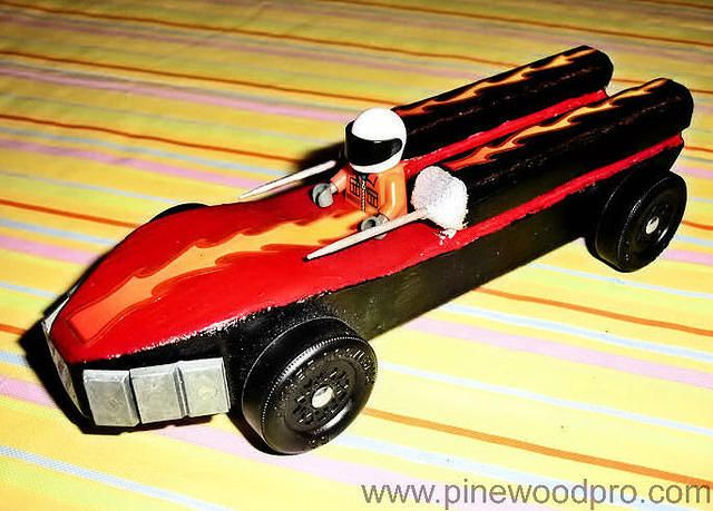 Best pinewood derby images on pinterest