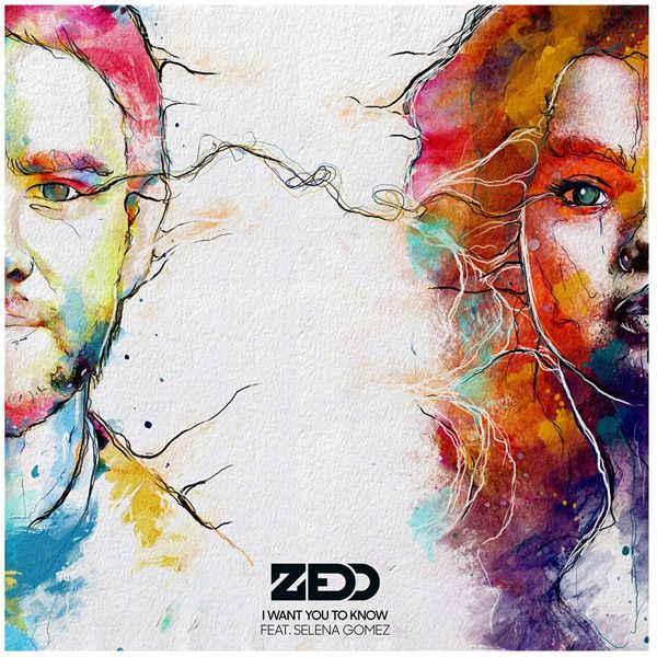 Selena Gomez and Zedd Reveal Cover Art and Release Date for Single ''I Want You to Know''—Take a Look!  ZEDD, Selena Gomez