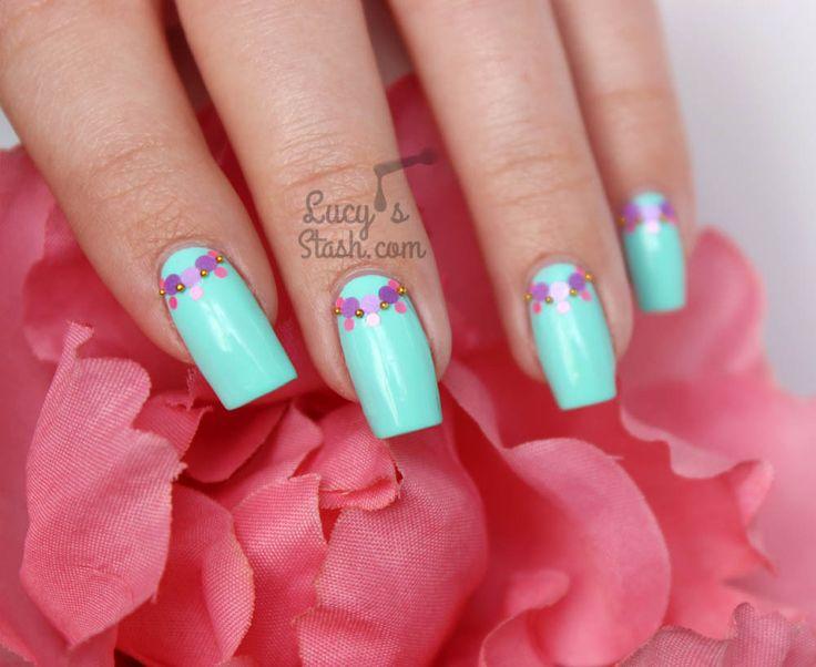 160 best Nail Art images on Pinterest | Nail scissors, Nail ...