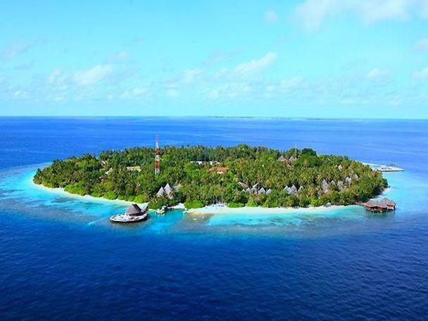 Moyo Island, Indonesia