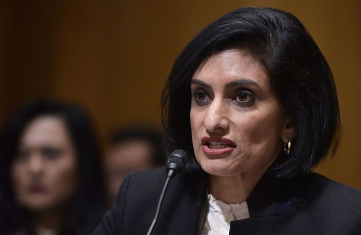 Seema Verma, an Indiana health consultant and bureaucrat nominated by President Trump to run Medicare , Medicaid  and the Affordable Care Act , put in a word for individual choice on health insurance benefits during her confirmation hearing last week.