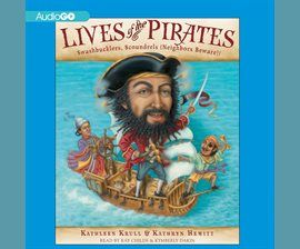 The pirates of legend sailed the seven seas, exercised a salty vocabulary, and pursued lives full of swordplay and adventure. But what was life like for the real pirates of history? What odd animals did William Dampier have on board? Why did Grace O'Malley cut off her hair? And which pirate liked to wear pajamas on deck? Through the spyglass of the seafaring, Kathleen Krull and Kathryn Hewitt return to their acclaimed series of collective biographies, complete with fascinating facts and ...