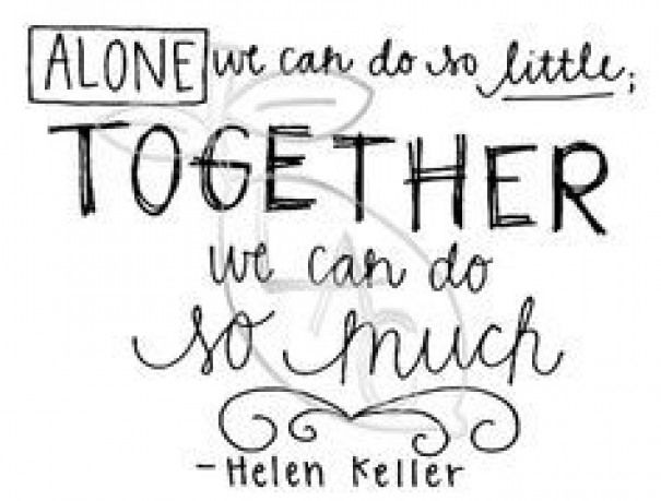 Image Result For Quotes For Volunteers Teambuildingquotes Team