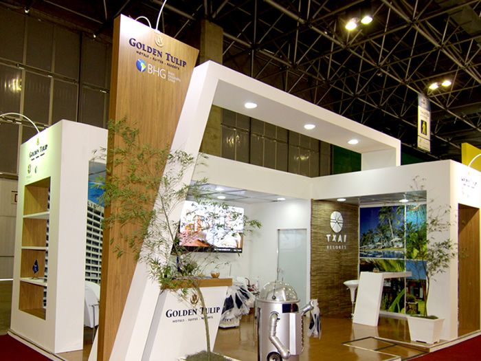 Exhibition Stall Fascia : Best expo stand ideas on pinterest booth design