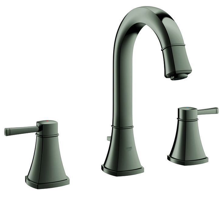 240 best Grohe Products images on Pinterest | Bathroom faucets ...