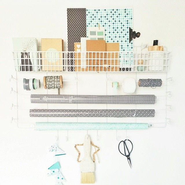 @Sigrid Bulens's photo: ♡ voor Hema vandaag. #werkplek #organizer #hema ♥ Loved by www.miekinvorm.nl || illustration + design