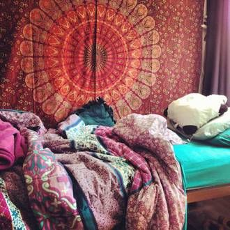 25 best ideas about hipster bedrooms on pinterest for Indie home decor